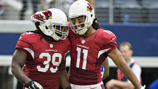 Cowboys Fall to Cardinals, 28-17