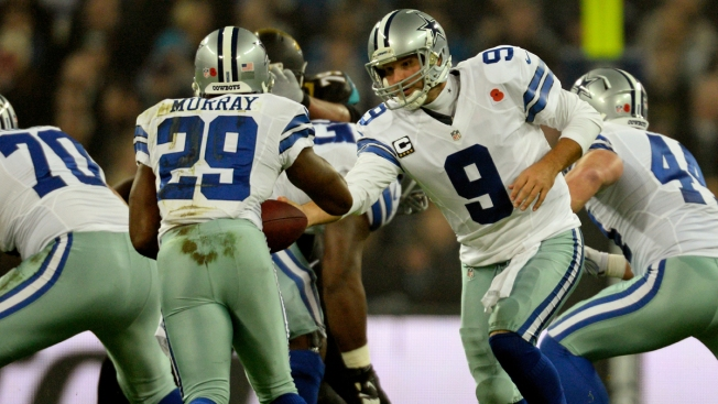 3 Reasons the Cowboys Will Beat the Giants