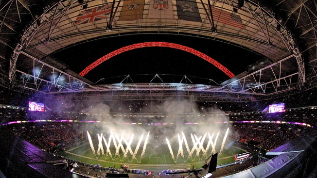 NFL Expanding London Operation with Tottenham Hotspur Partnership