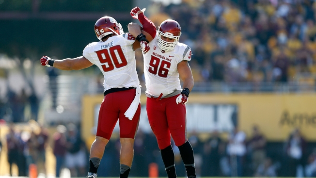 Cowboys Draft Profile: DL Xavier Cooper