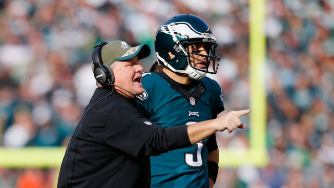 3 Reasons the Eagles Will Beat the Cowboys
