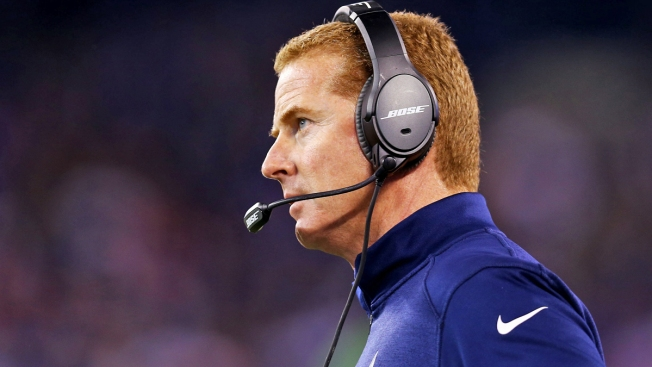 Cowboys Have Been Resilient Under Jason Garrett