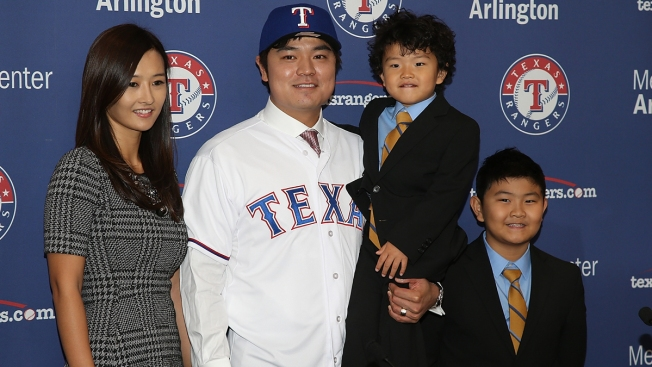 Choo Credits Wife For Resurgence