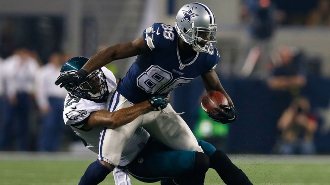Cowboys Get Eagles Again, But Bears Come First