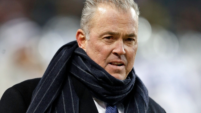 "Stephen Jones: Romo or No, 5-Game Losing Streak ""Unacceptable"""
