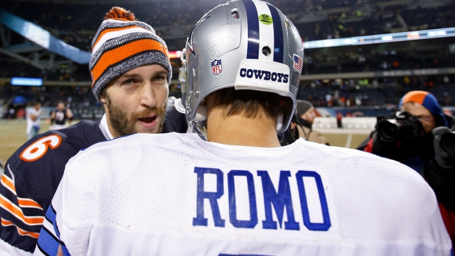 NFL Looking Into Romo's Undisclosed Rib Injury