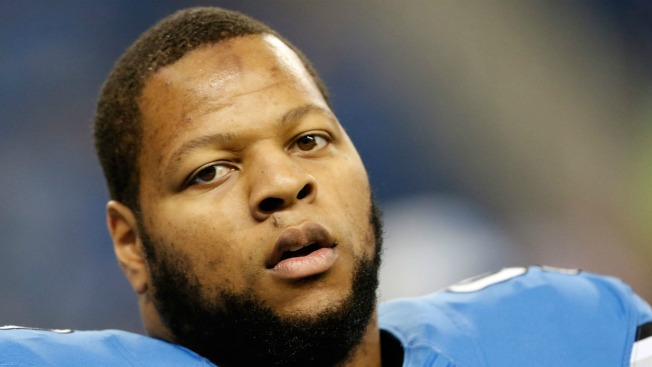 NFL's Reversal of Suh-spension is Ridiculously Wrong