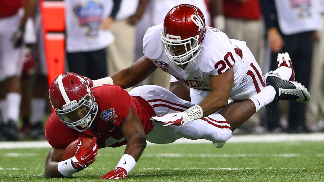 Report: Oklahoma Sooners LB, Skyline Graduate Frank Shannon Accused of Sexual Assault