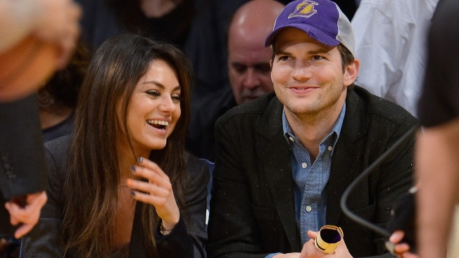 Mila Kunis Is Pregnant: Actress Expecting First Child With Fiance Ashton Kutcher