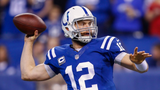 3 Reasons the Colts Will Beat the Cowboys