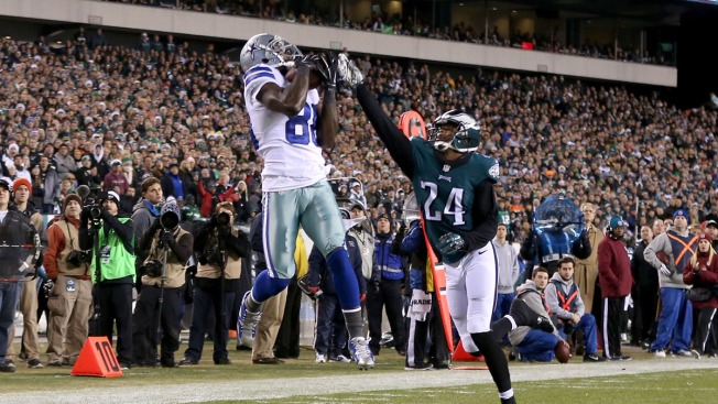 "Dez Hopes NFL Lets Him Know When They ""Figure Out What a Catch Is"""