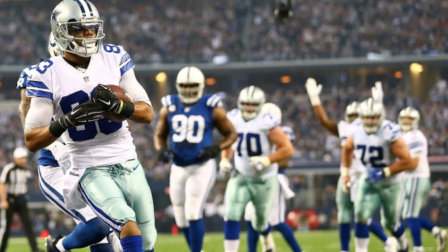 "Terrance Williams Having ""One of the Best Offseasons"" Romo's Seen"