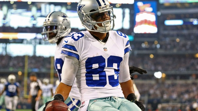 Terrance Williams Resurfaces with Two TDs
