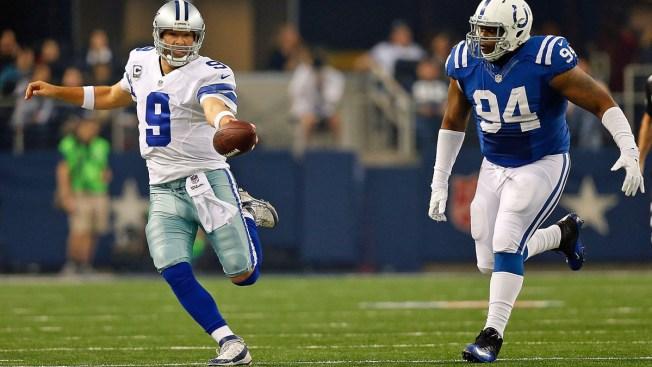 Romo Making Solid MVP Case