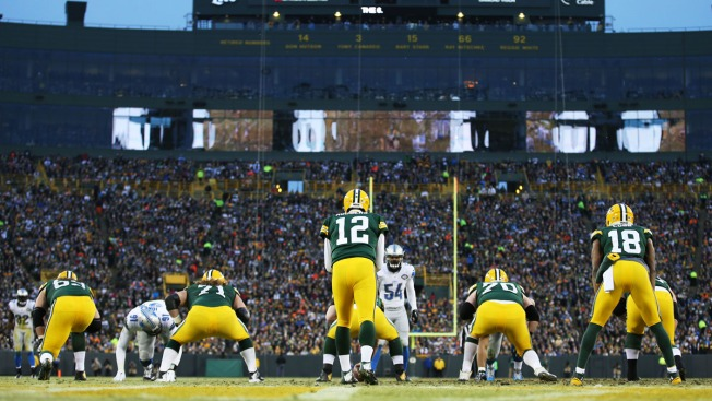 3 Reasons the Packers Will Beat the Cowboys