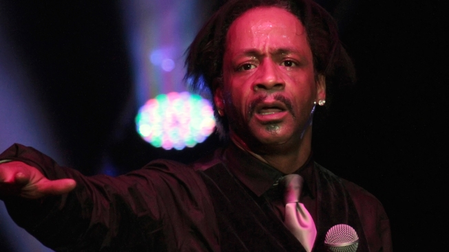 Comedian Katt Williams Charged Following Fight With Georgia Teen