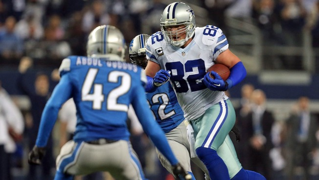 NFL Admits Several Bad Calls Against Cowboys