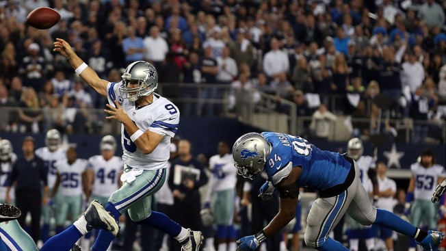 Cowboys 24, Lions 20: Whitt Watch Top 10
