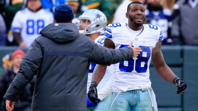 Even The Packer Covering Dez Bryant Says it Was a Catch