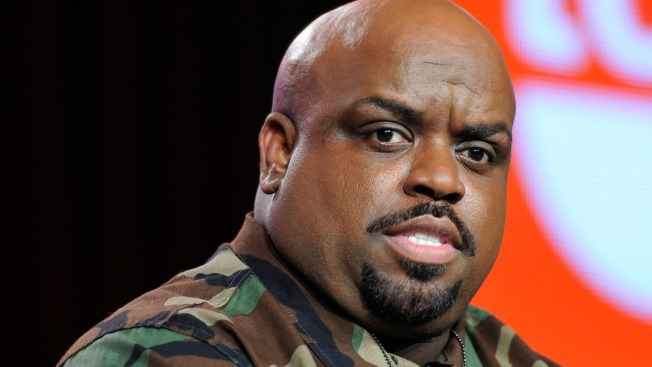 """CeeLo Green Quits """"The Voice"""" After 4 Seasons: """"I'm Not Coming Back"""""""