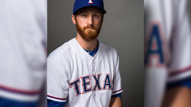 Rangers Restore Bullpen Depth With Patton Back