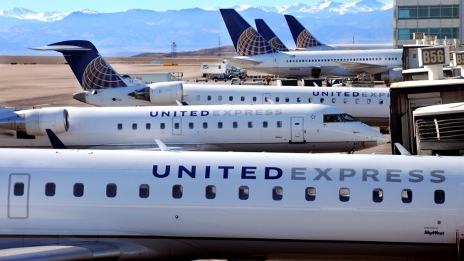 United May Outsource Airport Jobs Nbc 5 Dallas Fort Worth