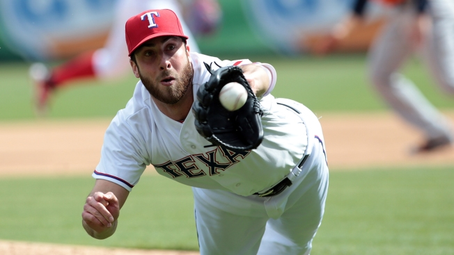 Rangers Must Make Pitching Move After Demolition