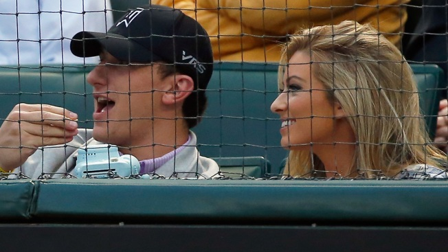 Police recommend misdemeanor for Johnny Manziel