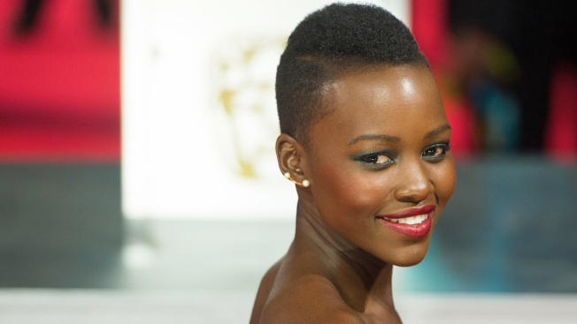 Lupita Nyong'o: Hollywood's New Fixation