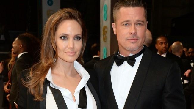 Oscars 2014: Angelina Jolie and Brad Pitt Top Complete List of Academy Award Presenters