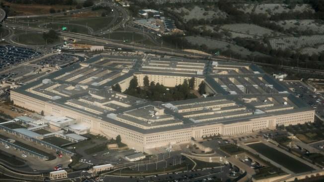 Pentagon: An Al-Qaeda Leader Killed in Afghanistan Airstrike