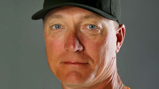 Pirates' Banister is Texas' New Skipper