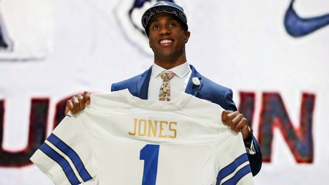 Jerry Sounds Pretty Thrilled About Byron Jones