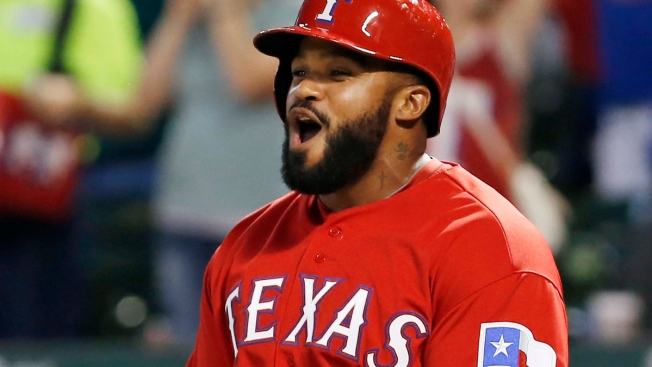 Fielder, Moreland Bust Out Together