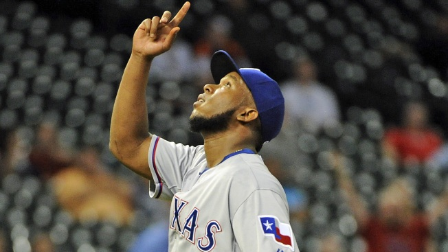 Rangers' Feliz Refuses Minor League Assignment