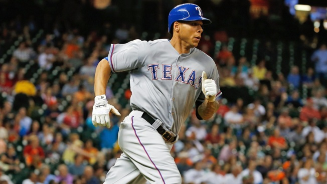 Blanks Suddenly Gives Rangers A Winning Streak, And Hope