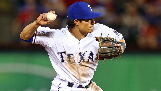 Former Rangers Farmhands Land Elsewhere