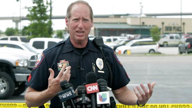 Waco Police Spokesman Running for County Sheriff - NBC 5