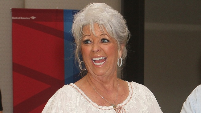 Paula Deen Compares Her Struggle to Michael Sam's Coming Out as Gay