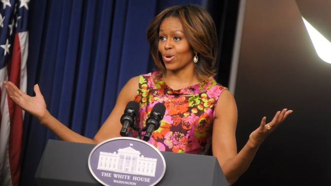 "Michelle Obama to Appear on ""Parks and Recreation"""