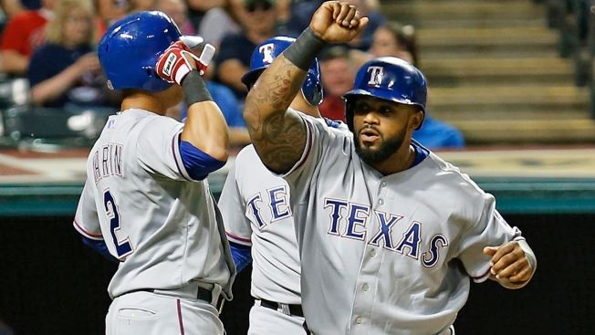 Prince Holds Steady, Beltre Climbs in ASG Balloting