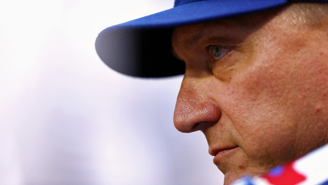 Banister Hopes Rangers-Astros Rivalry Lasts