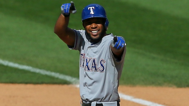 Baserunning Has Been Problem for Rangers Offense