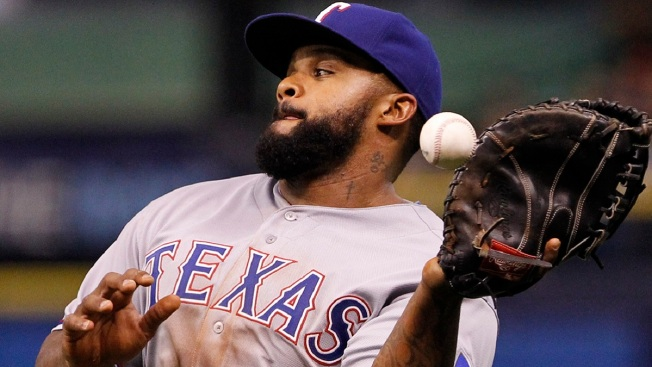 Banister: Prince Needs to Play First