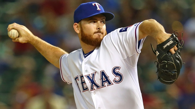 Dyson Closes Door With Two-Inning Win