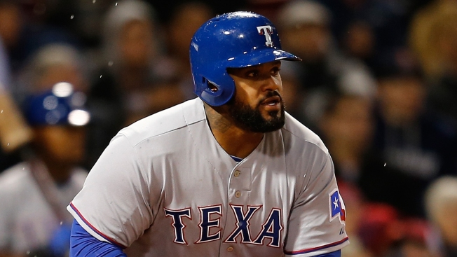 Rangers Fantasy Outlook: First Base