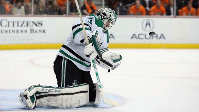 Ryan Getzlaf Leads Ducks Past Stars