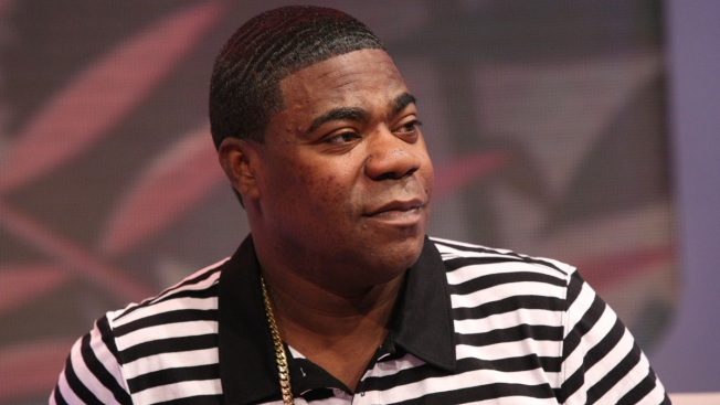 Driver in Tracy Morgan Crash Awake for 28 Hours Before Deadly Wreck