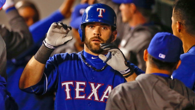 Moreland Avoids DL, This Time At Least