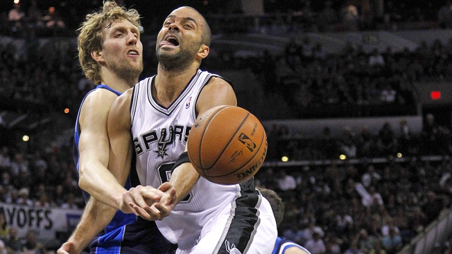 Dirk Arrives, But Mavs May Be About to Depart